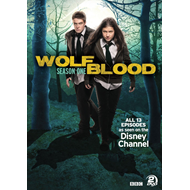 Wolfblood - Sesong 1 (DVD - SONE 1)