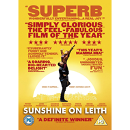 Sunshine On Leith (UK-import) (DVD)