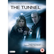 The Tunnel (UK-import) (DVD)