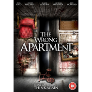 The Wrong Apartment (UK-import) (DVD)