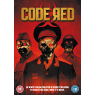 Code Red (UK-import) (DVD)