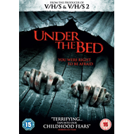 Under The Bed (UK-import) (DVD)