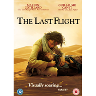 The Last Flight (UK-import) (DVD)