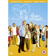 You, Me & Them (UK-import) (DVD)