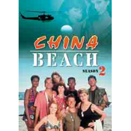 China Beach - Sesong 2 (DVD - SONE 1)
