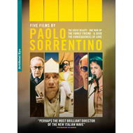 5 Films By Paolo Sorrentino (UK-import) (DVD)