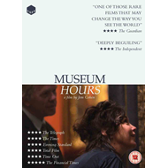 Museum Hours (UK-import) (DVD)