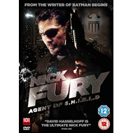 Nick Fury - Agent Of S.H.I.E.L.D. (UK-import) (DVD)