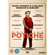 Potiche (UK-import) (DVD)