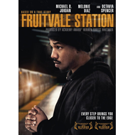 Fruitvale Station (DVD - SONE 1)