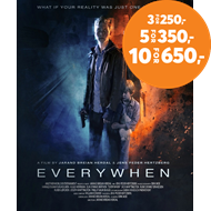 Produktbilde for Everywhen (DVD)
