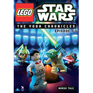 LEGO Star Wars - The Yoda Chronicles - Episode 1 - 3 (DVD)