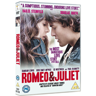 Romeo & Juliet (UK-import) (DVD)