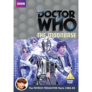 Doctor Who - The Moonbase (UK-import) (DVD)