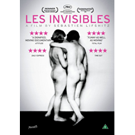 Les Invisibles (UK-import) (DVD)