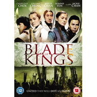 Blade Of Kings (UK-import) (DVD)