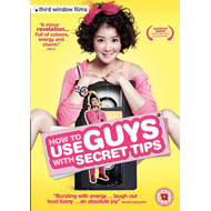 How To Use Guys With Secret Tips (UK-import) (DVD)