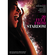 20 Feet From Stardom (DVD - SONE 1)