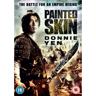 Painted Skin (UK-import) (DVD)