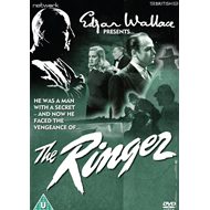 Edgar Wallace Presents: The Ringer (UK-import) (DVD)