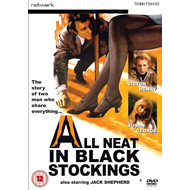 All Neat In Black Stockings (UK-import) (DVD)