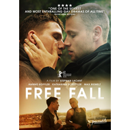 Free Fall (UK-import) (DVD)