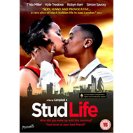 Stud Life (UK-import) (DVD)