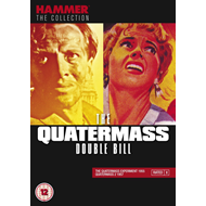 Quatermass Collection (UK-import) (DVD)