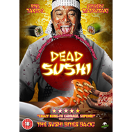 Dead Sushi (UK-import) (DVD)