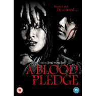 A Blood Pledge (UK-import) (DVD)