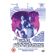 The Final Programme (UK-import) (DVD)