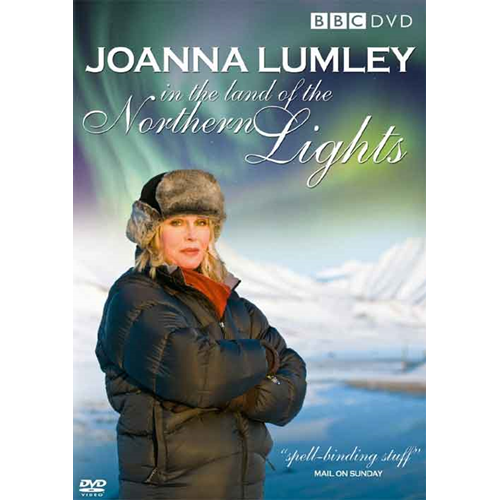 Joanna Lumley In The Land Of The Northern Lights (UK-import) (DVD)