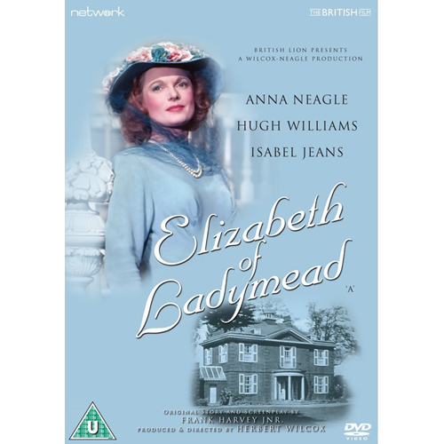 Elizabeth Of Ladymead (UK-import) (DVD)
