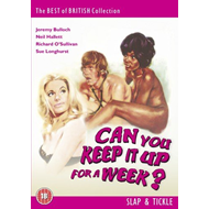 Can You Keep It Up For A Week? (UK-import) (DVD)