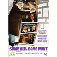 Some Will, Some Won't (UK-import) (DVD)