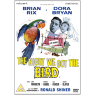 The Night We Got The Bird (UK-import) (DVD)