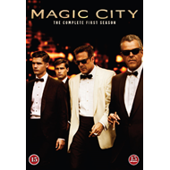 Magic City - Sesong 1 (DVD)