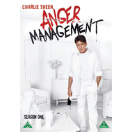 Anger Management - Sesong 1 (DVD)