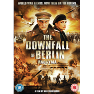 Anonyma - The Downfall Of Berlin (UK-import) (DVD)