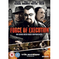 Force Of Execution (UK-import) (DVD)
