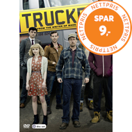 Truckers (UK-import) (DVD)