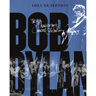 Bob Dylan: The 30th Anniversary Concert Celebration - Deluxe Edition (2DVD)