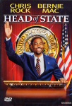 Head Of State (DVD - SONE 1)