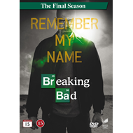 Breaking Bad - The Final Season (DVD)