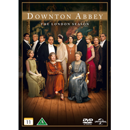 Downton Abbey - The London Season (DVD)