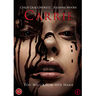 Carrie (2013) (DVD)