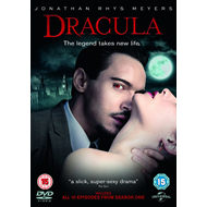 Dracula - Sesong 1 (UK-import) (DVD)