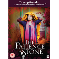 The Patience Stone (UK-import) (DVD)