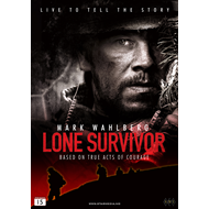 Lone Survivor (DVD)