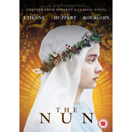 The Nun (UK-import) (DVD)
